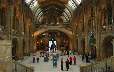 Natural History Museum 1